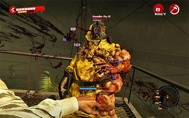 How To Kill The Wrestler In Dead Island Riptide