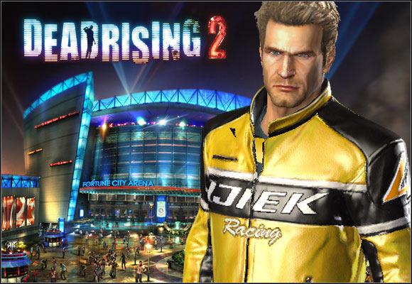 Скачать Игру Dead Rising 2 Через Торрент - фото 10