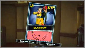 Combo Cards Items Dead Rising 2 Game Guide Gamepressure Com