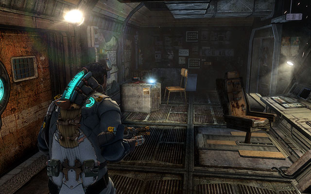 Chapter 9 secrets dead space 3 game guide gamepressure blueprints 13 on the table of the pump station control room chapter 9 secrets dead malvernweather Image collections