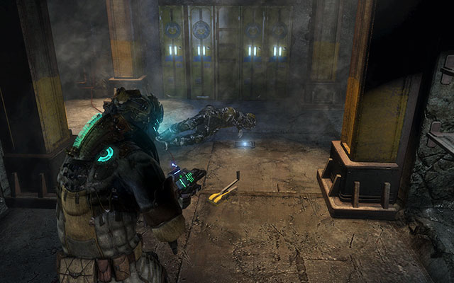 Chapter 9 secrets dead space 3 game guide gamepressure blueprints 23 supply depot mission malvernweather Image collections