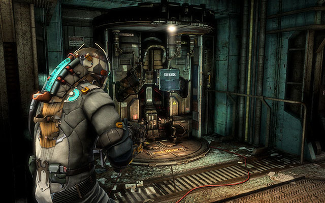 Dead space patches pc