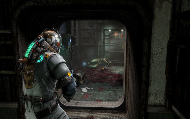 Chapter 4 p 1 secrets dead space 3 game guide gamepressure blueprints 11 malvernweather Image collections