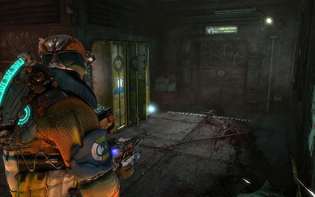 Chapter 11 p 1 secrets dead space 3 game guide gamepressure blueprints 12 mission armory malvernweather Image collections