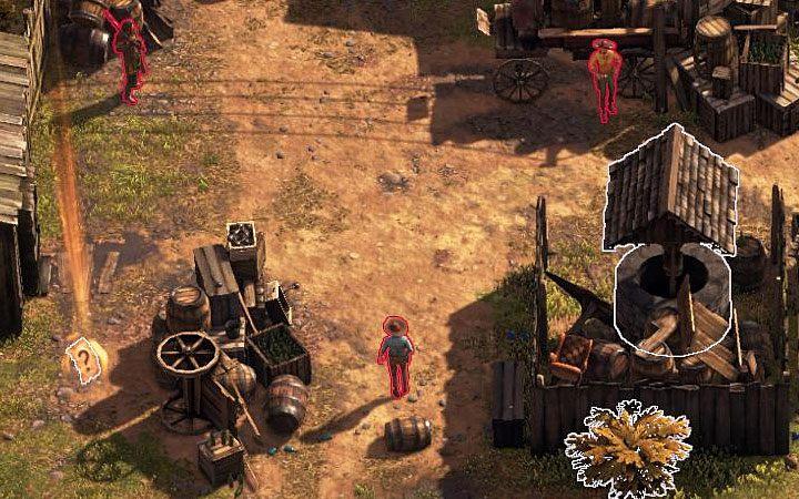 Starting Tips For Desperados 3 Desperados 3 Game Guide Gamepressure Com