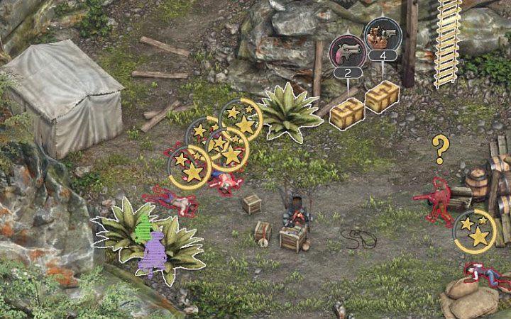 Exploration And Sneaking In Desperados 3 Desperados 3 Game Guide Gamepressure Com