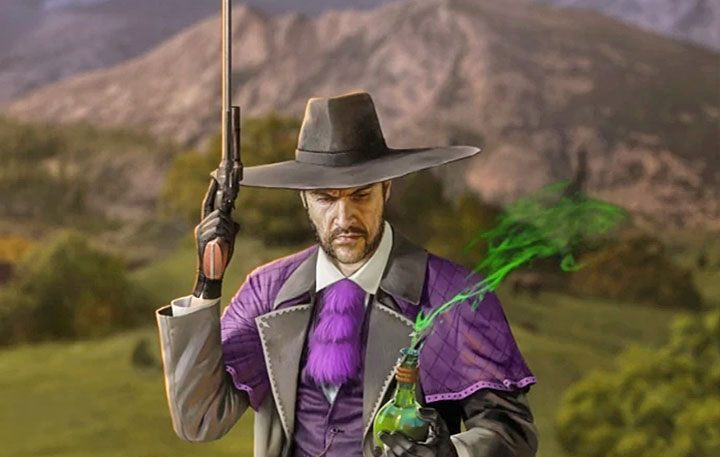 Doc Mccoy Skills Desperados 3 Desperados 3 Game Guide Gamepressure Com