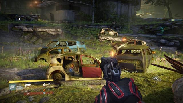 Venus Dead Ghosts Destiny Game Guide Gamepressure Com