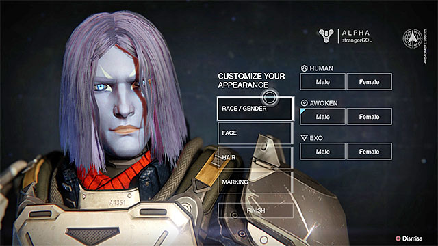 destiny character creation - photo #25