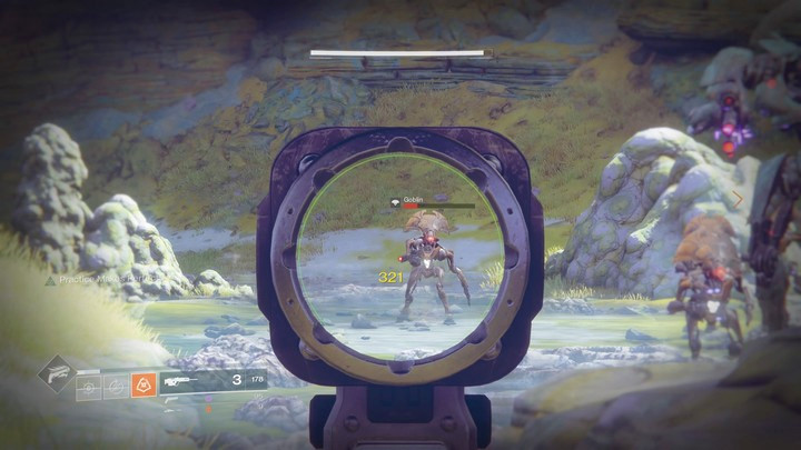 A precision shot or a precision kill can often give you additional bonuses to damage or increased abilities regeneration - Attack and weaponry | Combat - Combat - Destiny 2 Game Guide