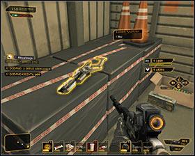 Deus Ex How To Get To Meeting Rooms