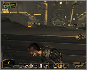 11 - (9) Defeating the Hyron Project - Shutting Down Darrows Signal - Deus Ex: Human Revolution - Game Guide and Walkthrough