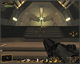 14 - (9) Defeating the Hyron Project - Shutting Down Darrows Signal - Deus Ex: Human Revolution - Game Guide and Walkthrough