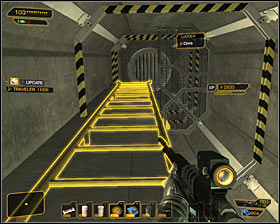 2 - (6) Saving hostages - Securing Sarifs Manufacturing Plant - Deus Ex: Human Revolution - Game Guide and Walkthrough