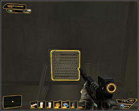 3 - (6) Saving hostages - Securing Sarifs Manufacturing Plant - Deus Ex: Human Revolution - Game Guide and Walkthrough