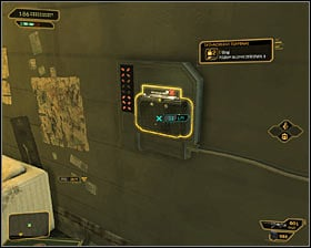 3 - Bar Tab (steps 1-4) - Side quests - Deus Ex: Human Revolution Game Guide