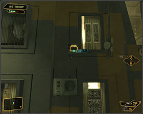 5 - Bar Tab (steps 1-4) - Side quests - Deus Ex: Human Revolution - Game Guide and Walkthrough