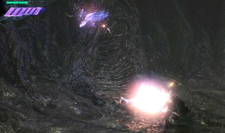 The Griffon uses electric attacks to deal damage to opponents - V Arsenal in Devil May Cry 5 - V - Devil May Cry 5 Guide