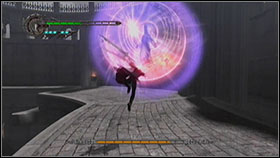 2 - Mission 11: The Ninth Circle - WALKTHROUGH - Devil May Cry 4 - Game Guide and Walkthrough
