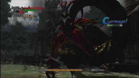 4 - Mission 13: The Devil Returns - WALKTHROUGH - Devil May Cry 4 - Game Guide and Walkthrough