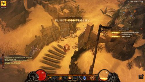 City of Blood - Diablo III Game Guide | gamepressure com