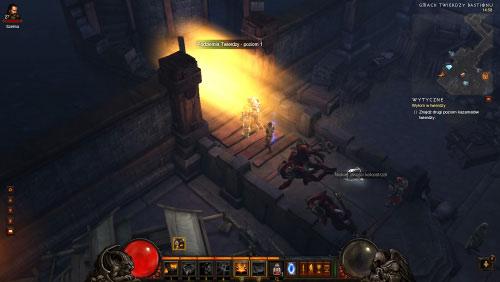 The Breached Keep - Diablo III Game Guide | gamepressure com