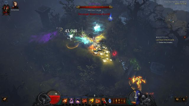 The list of all Materials and Locations | Crafting - Diablo III