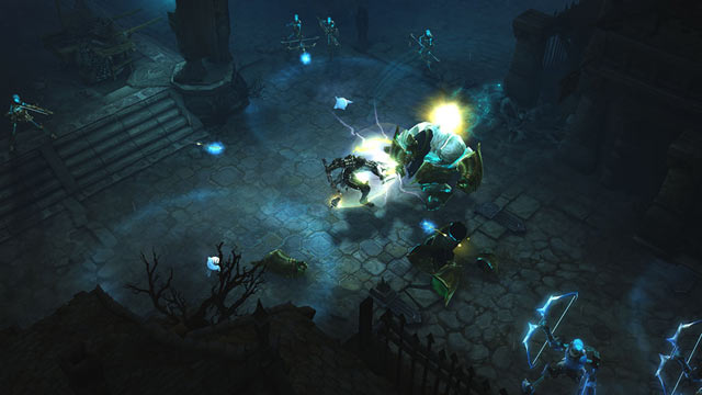 Diablo III: Reaper of Souls is an expansion to a popular video game from 2012 – Diablo III - General information - Diablo III: Reaper of Souls (coming soon) - Game Guide and Walkthrough