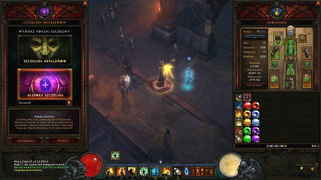 Rift Crafting Guide