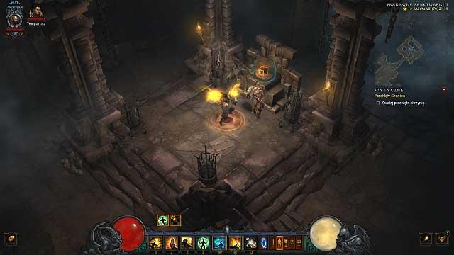 Crafting Diablo