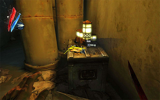 Runes Locations P 2 Collectibles Dishonored Game