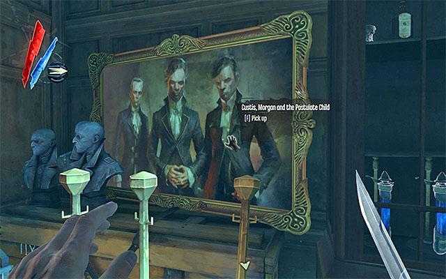 Art Dealer Achievement In Dishonored