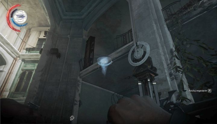 Get Through The Lobby Mission 3 Dishonored 2 Game