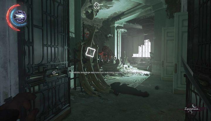 Dishonored  Hidden Room
