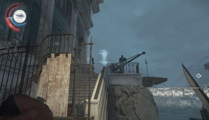 how to get dishonored good ending