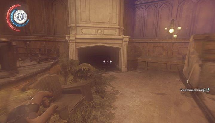 Dishonored Mission  Secret Room