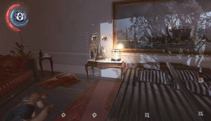 Secrets Mission 8 Dishonored 2 Game Guide