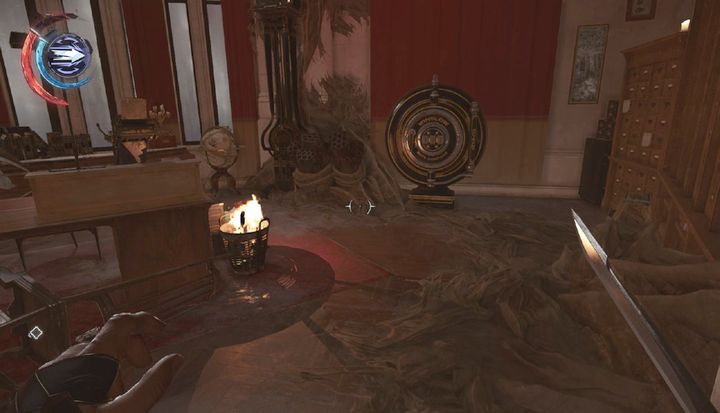 Dishonored  How To Get In The Store Room