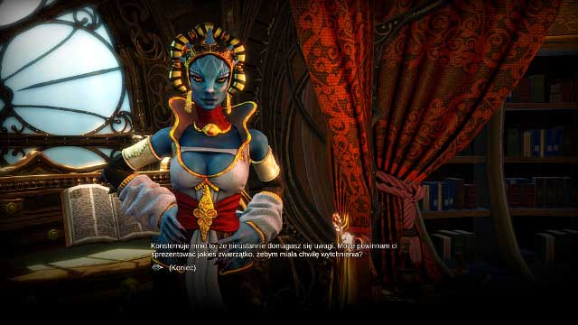 Princesses | Raven Phase - Divinity: Dragon Commander Game Guide ...