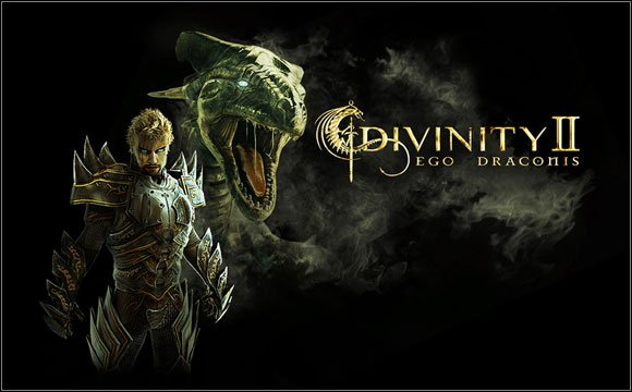 Divinity II: Ego Draconis - Introduction - Game Guide and walkthrough