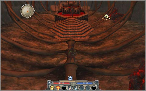 You have to defeat Amdusias M2 - Broken Valley - Main quests - Broken Valley - Divinity II: Ego Draconis - Game Guide and Walkthrough