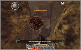 As you enter the Hall, your character will transform into a dragon and you won't be able to turn back into a human - Orobas Fjords - Main quests - Orobas Fjords - Divinity II: Ego Draconis - Game Guide and Walkthrough