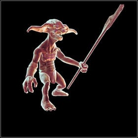 Goblin - World Atlas - Bestiary - Part 1 - World Atlas - Bestiary - Divinity II: Ego Draconis - Game Guide and Walkthrough