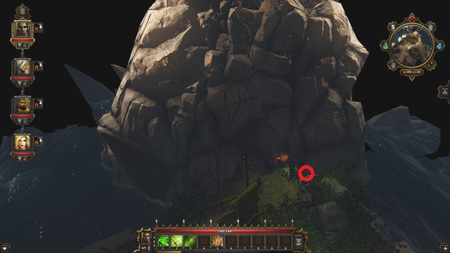 Key - Black Cove | Secrets and digging out treasures - Secrets and digging out treasures - Divinity: Original Sin Game Guide