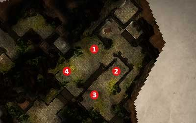 1 - 1kg - The Initiation / Infiltrating the Imaculates | Luculla Forest / Hiberheim - Main quests - Luculla Forest / Hiberheim - Main quests - Divinity: Original Sin Game Guide