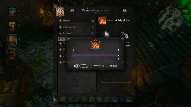Grenades are easy to craft - components can be found throughout the world, hidden in containers. - Grenades | Combat - Combat - Divinity: Original Sin Game Guide