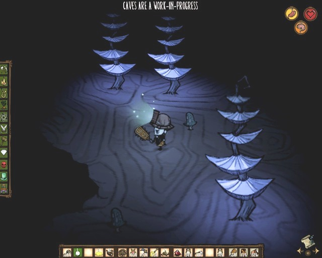 how to get blue gem in dont starve