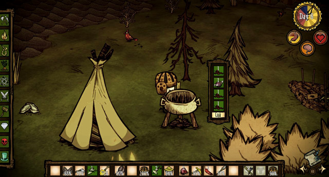 Cooking How To Get Food Don T Starve Game Guide Gamepressure Com