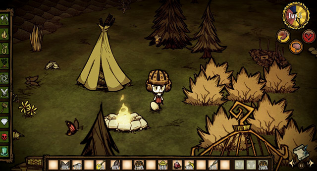 Don T Starve How To Get Food In Winter