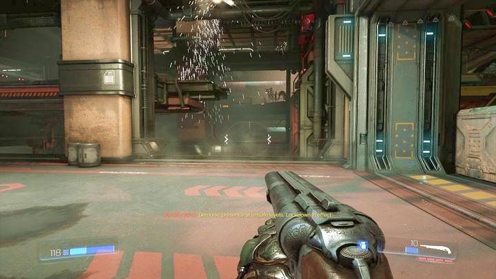 Argent Energy Tower | Walkthrough - Doom Game Guide & Walkthrough